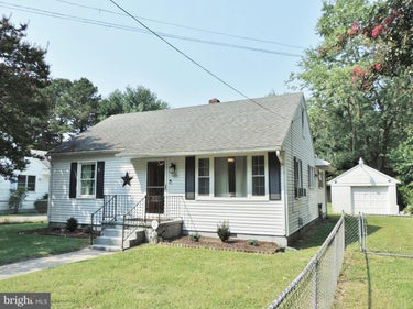 SFR located at 1026 Pierce Ave