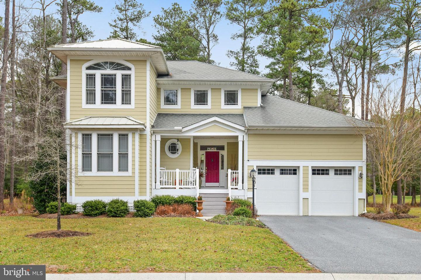 Local Real Estate Homes For Sale Berlin Md Coldwell Banker