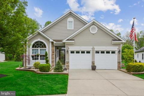 Local Real Estate: Homes for Sale — Bordentown, NJ