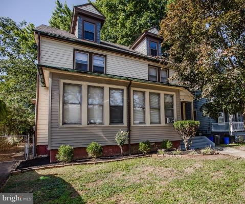 Homes For Sale In Collingswood Nj Collingswood Real Estate