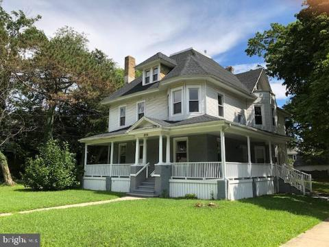 Collingswood Real Estate Find Homes For Sale In