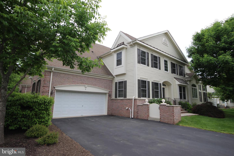 Local Real Estate Homes For Sale Lawrenceville Nj Coldwell Banker