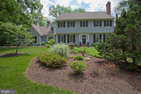 Local Real Estate Open Houses For Sale Doylestown Pa Coldwell
