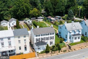 SFR located at 1085 E Baltimore Pike