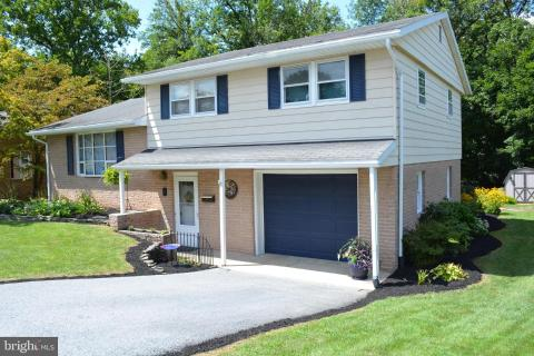 Local Real Estate: Homes for Sale — Ephrata, PA — Coldwell