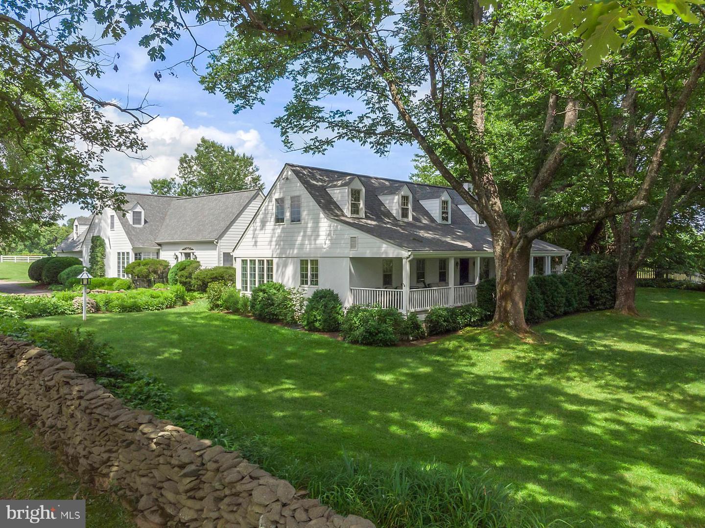 Homes for Sale in Delaplane VA — Delaplane Real Estate