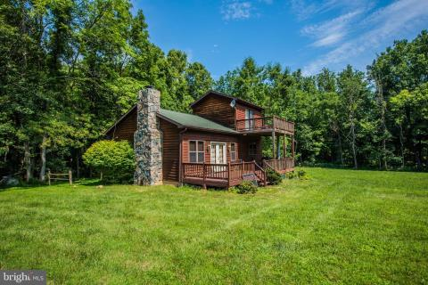 Local Real Estate: Homes for Sale — Great Cacapon, WV