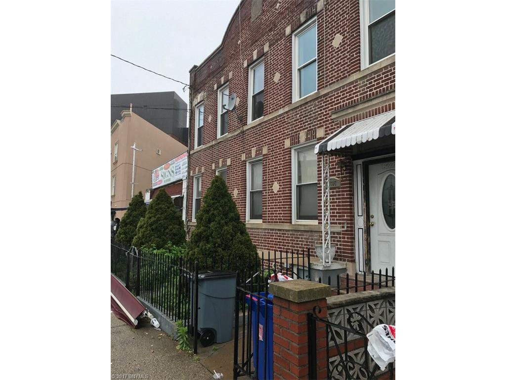 2695 86th st brooklyn ny mls 410960 coldwell banker for Living room 86th street brooklyn ny