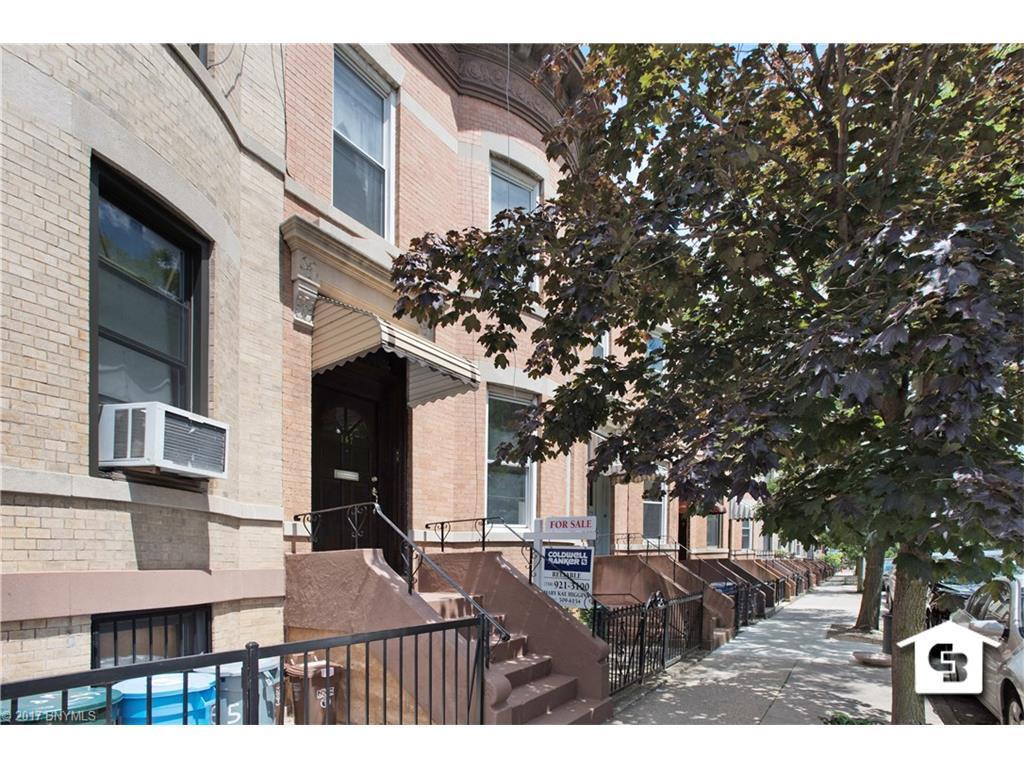 167 Windsor Pl Brooklyn Ny Mls 415119 Better Homes