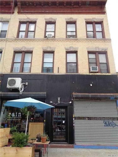 N/A located at 1166 Nostrand Avenue Avenue