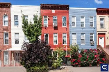 SFR located at 691 Macdonough Street
