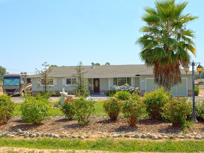 Homes For Sale On Elizabeth Rd Vacaville Ca