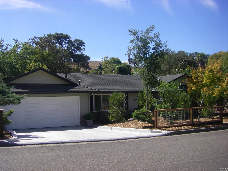 5934 Monte Verde Dr Santa Rosa Ca Mls 21722961 Better Homes And Gardens Real Estate
