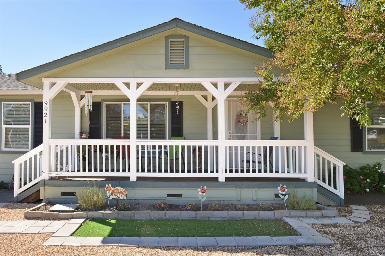 Property Price Windsor California