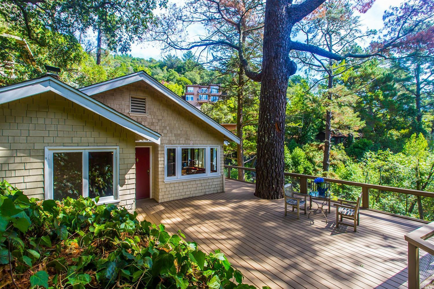 Property For Sale In Mill Valley California