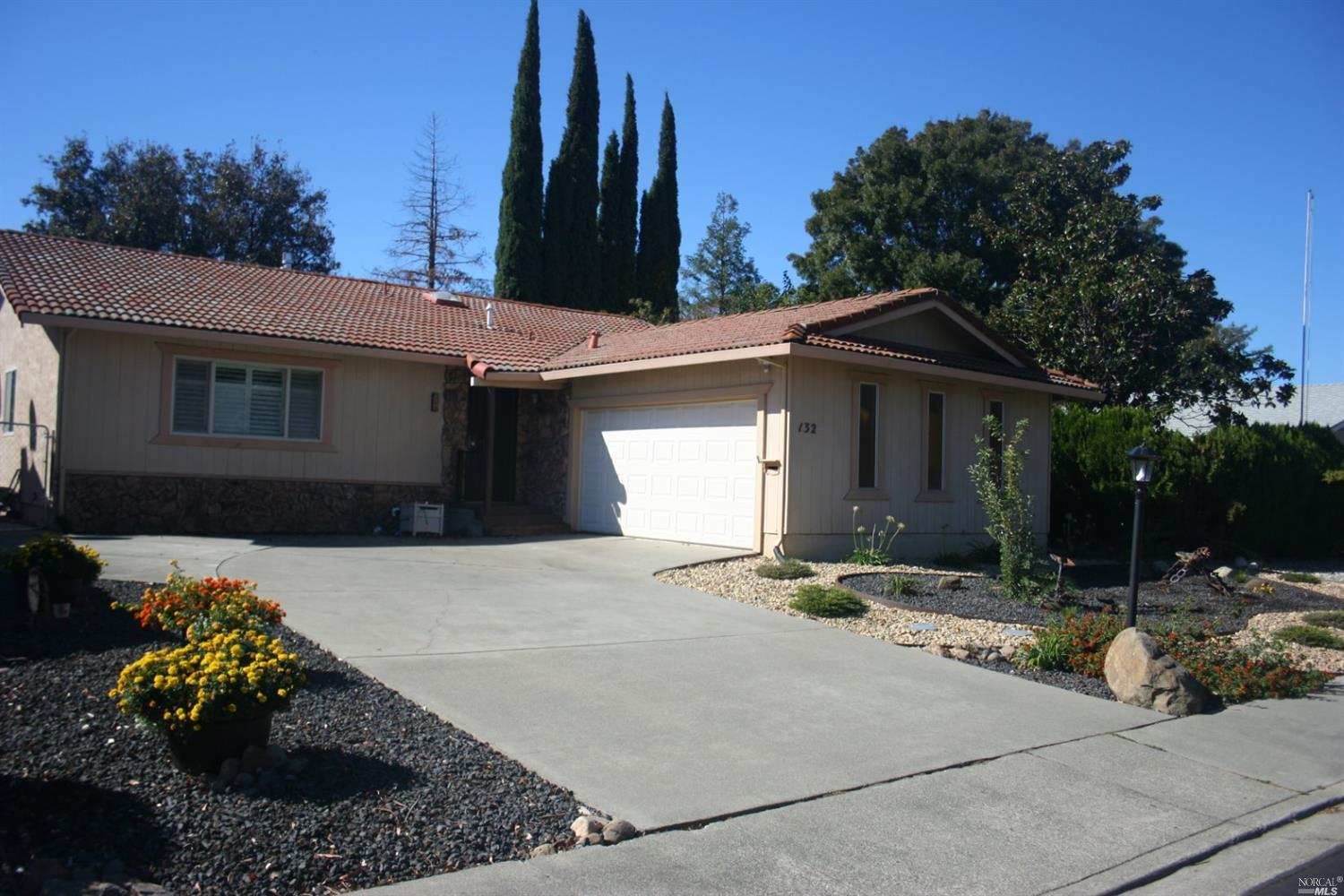 Vacaville New Homes For Sale