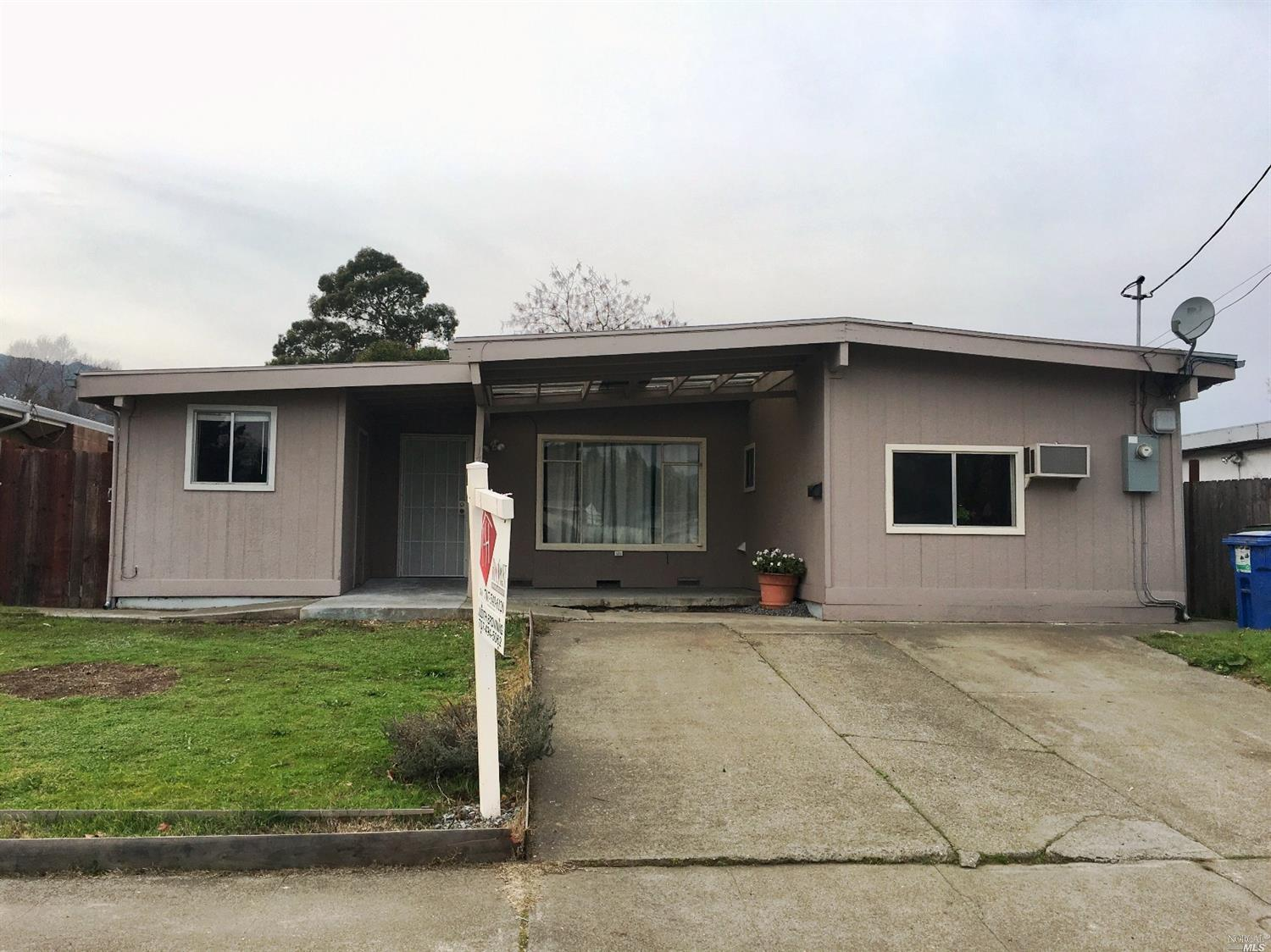 Address Withheld By Seller Ukiah Ca Mls 21728408
