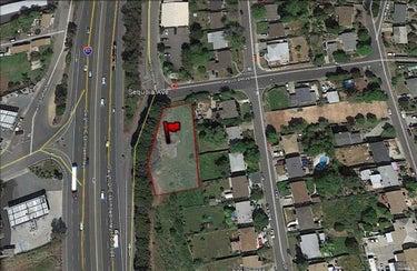LND located at 0 Sequoia