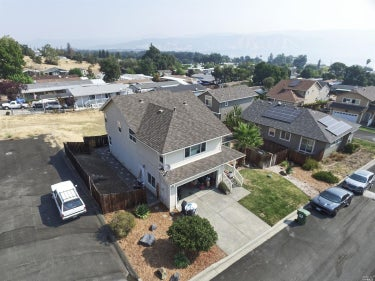 SFR located at 350 Island View Drive