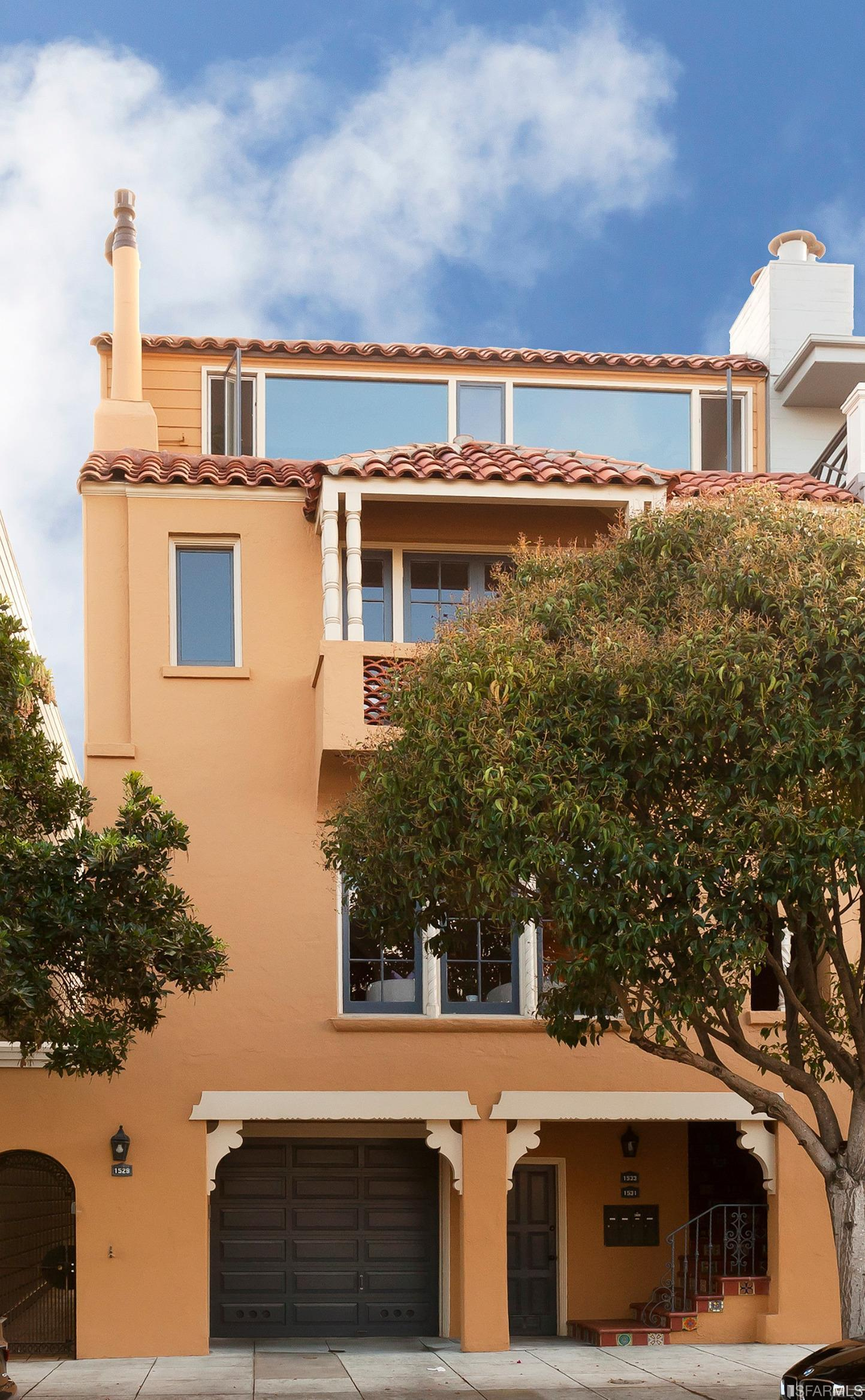 Local San Francisco, CA Real Estate Listings And Homes For Sale | BHGRE