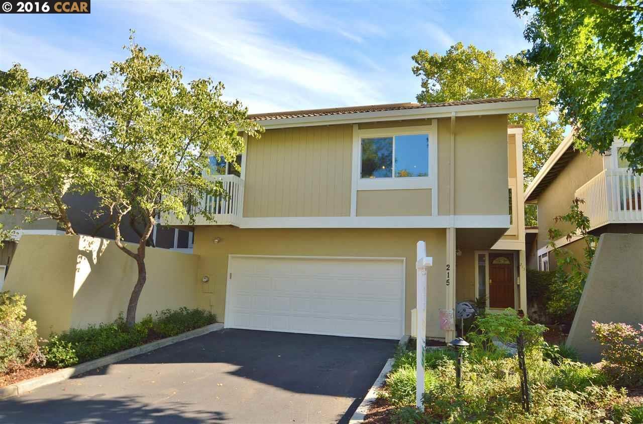 215 jewel ter danville ca mls 40761407 ziprealty for 218 jewel terrace danville ca