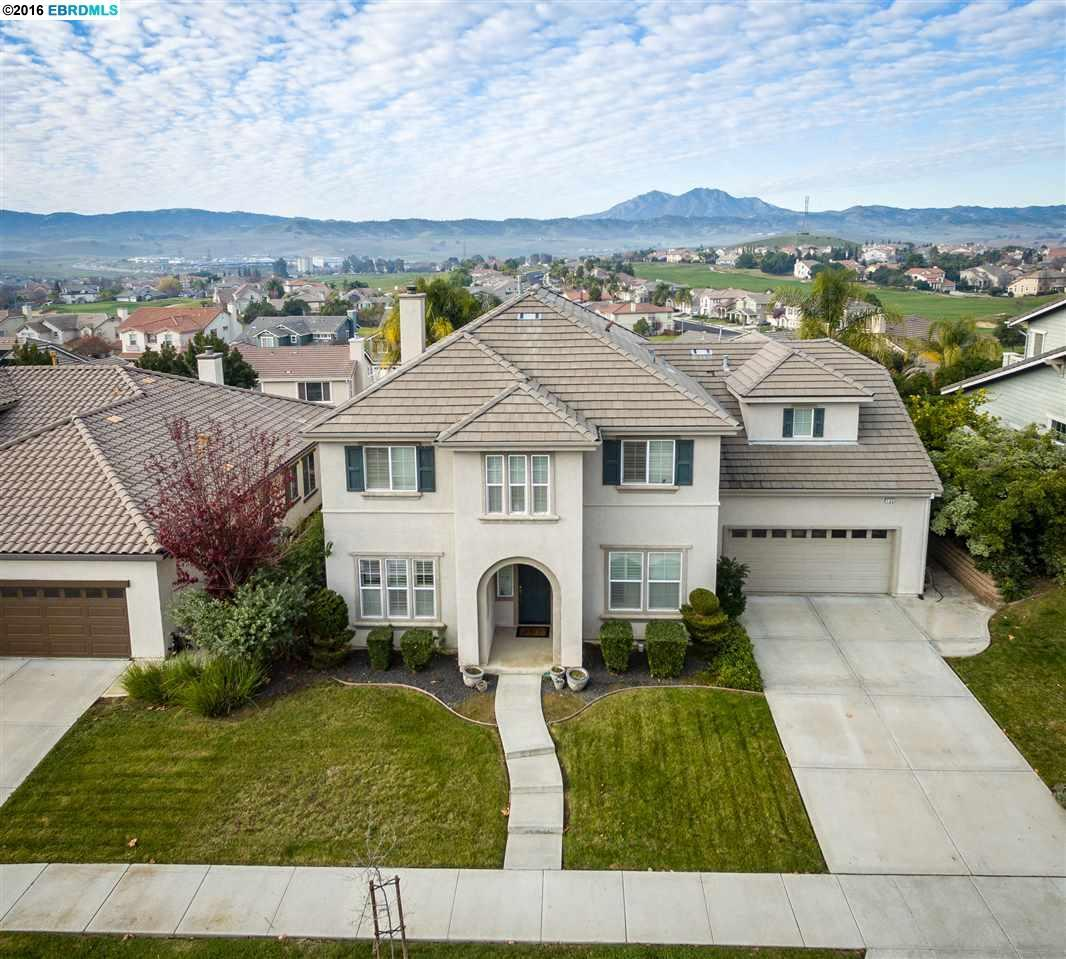Brentwood Elementary: 155 E COUNTRY CLUB DR, BRENTWOOD, CA