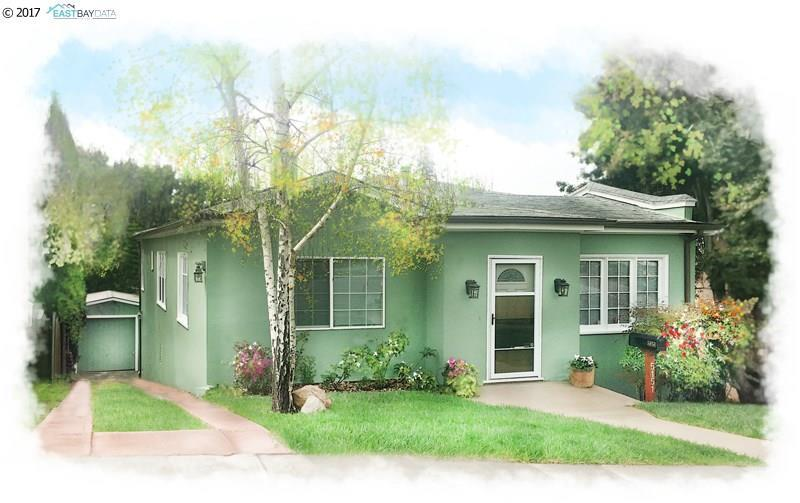 Homes Sold In Maxwell Park Oakland Ca