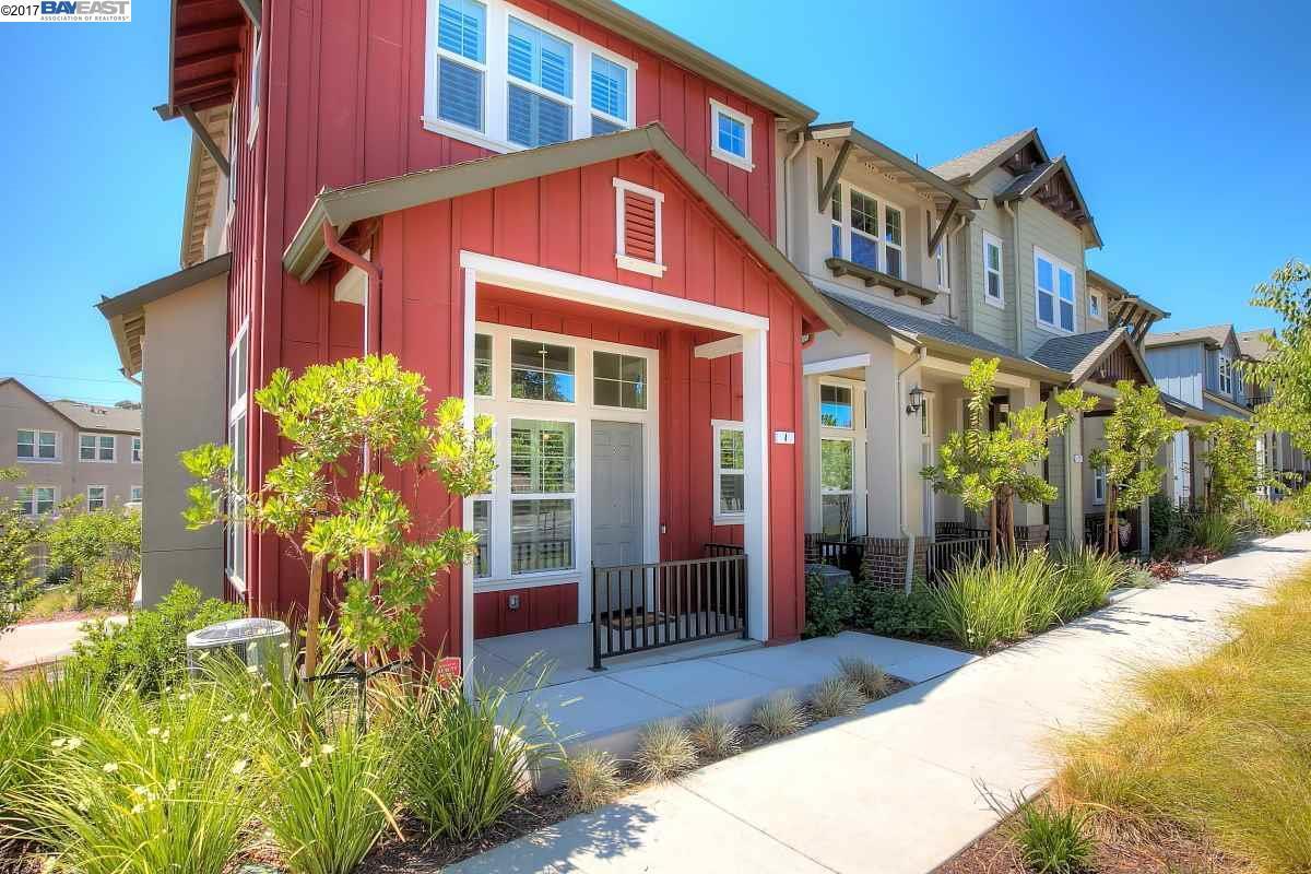 3989 PORTOLA CMN 4, LIVERMORE, CA — MLS 40790921 — ZipRealty