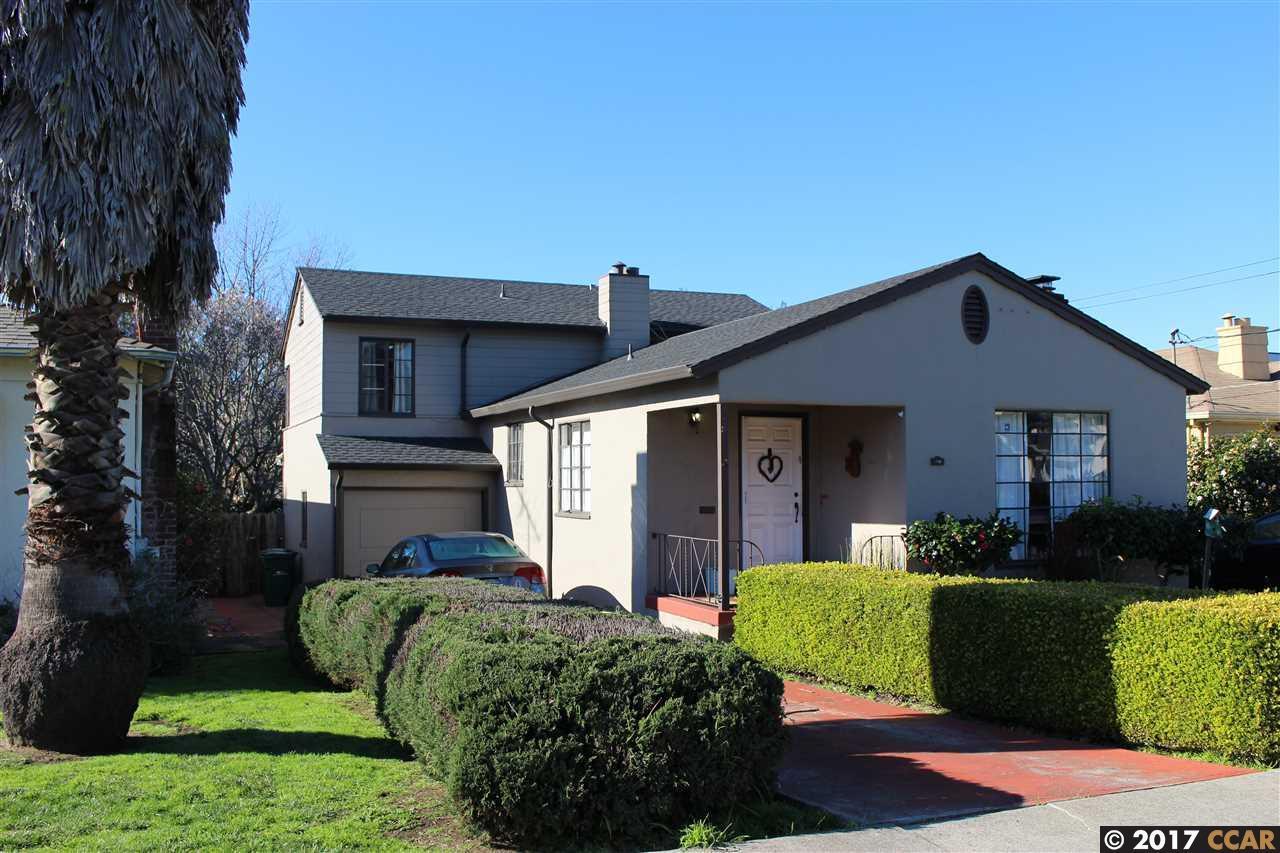 79 Glen Eden Ave Oakland Ca Mls 40797391 Better Homes And Gardens Real Estate
