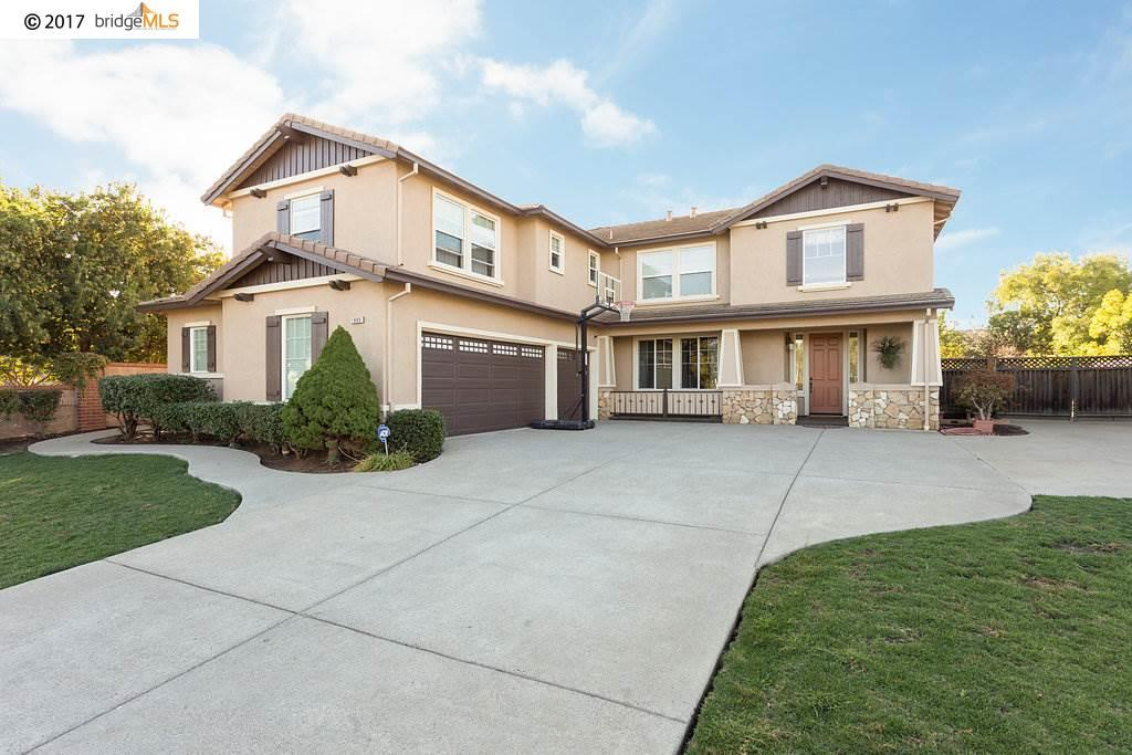 1995 Grant St, Brentwood, CA — MLS# 40801996 — ZipRealty
