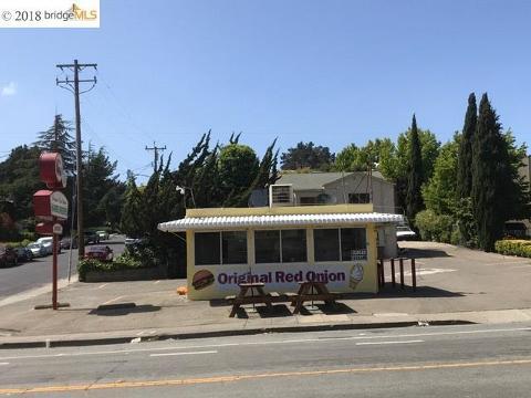 Homes For Sale In El Sobrante CA Real Estate ZipRealty