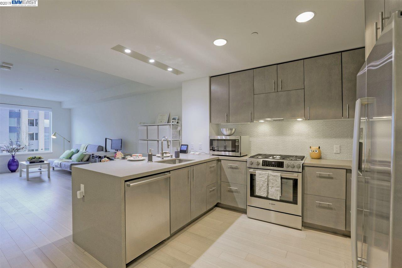 51 Innes Ct #207, SF - Other, CA 94124 - MLS #40862442