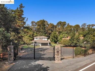 SFR located at 4560 Crow Canyon Pl