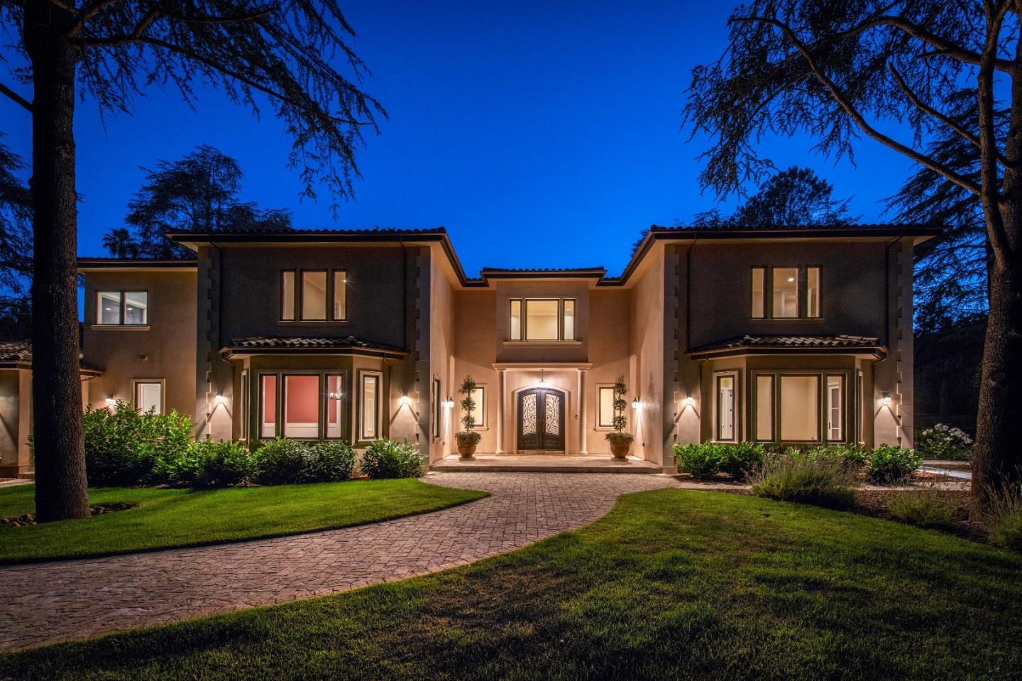 Local Real Estate: Homes for Sale — Los Altos Hills, CA — Coldwell ...