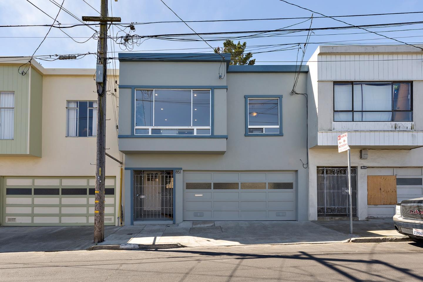 851 Bellevue Ave, Daly City, CA — MLS# ML81718238 — Coldwell Banker