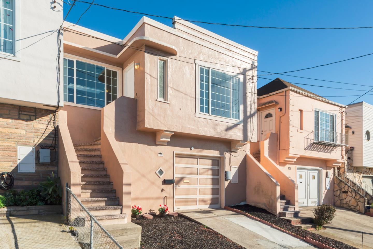 Homes For Sale On Hillside Blvd Daly City Ca
