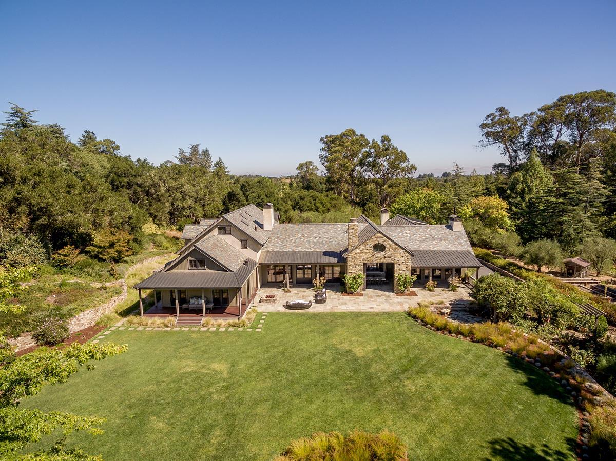 450 MOUNTAIN HOME RD, WOODSIDE, CA