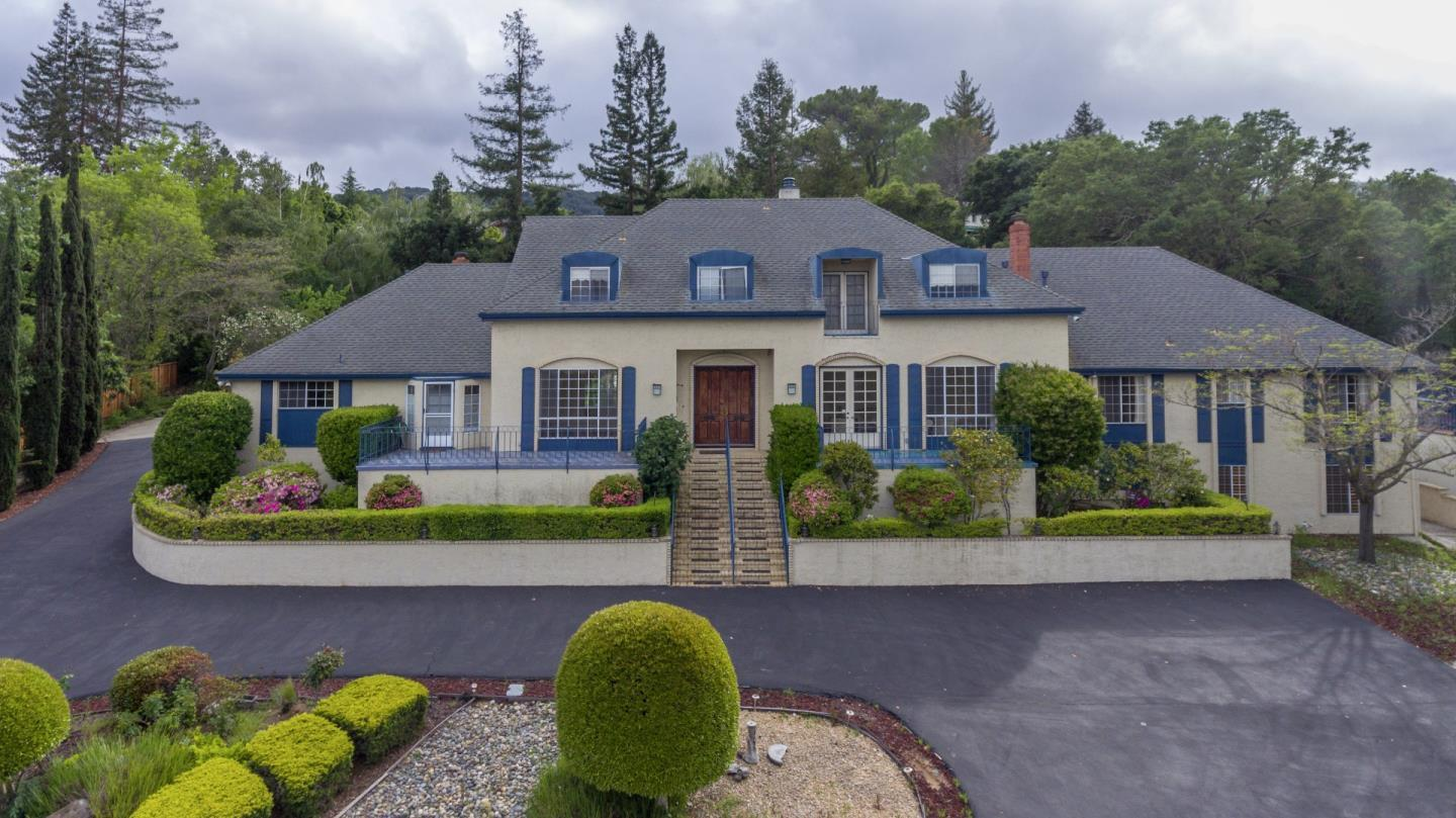 15943 Viewfield Rd Monte Sereno Ca Mls 81649471 Better Homes And Gardens Real Estate