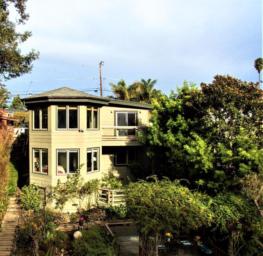 Property For Sale Capitola Ca