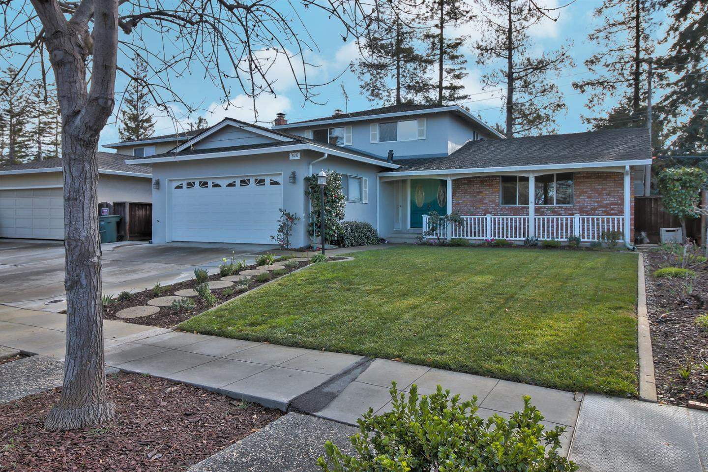 Local Real Estate: Open Houses for Sale — Sunnyvale, CA — Coldwell ...