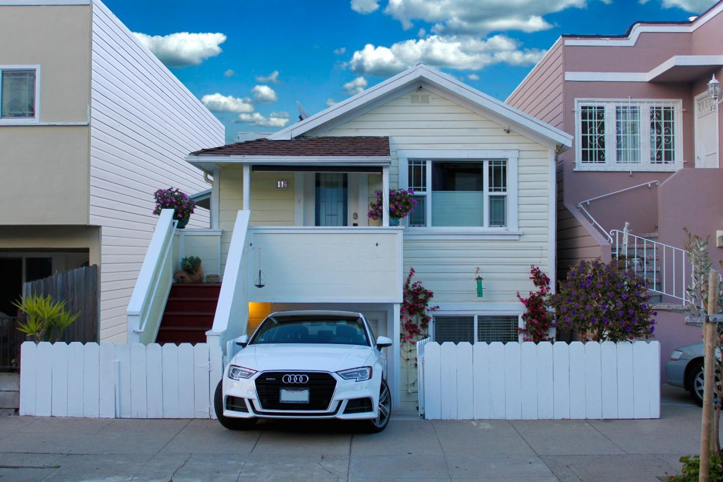 116 Flournoy St, Daly City, CA — MLS# 81699948 — Coldwell Banker