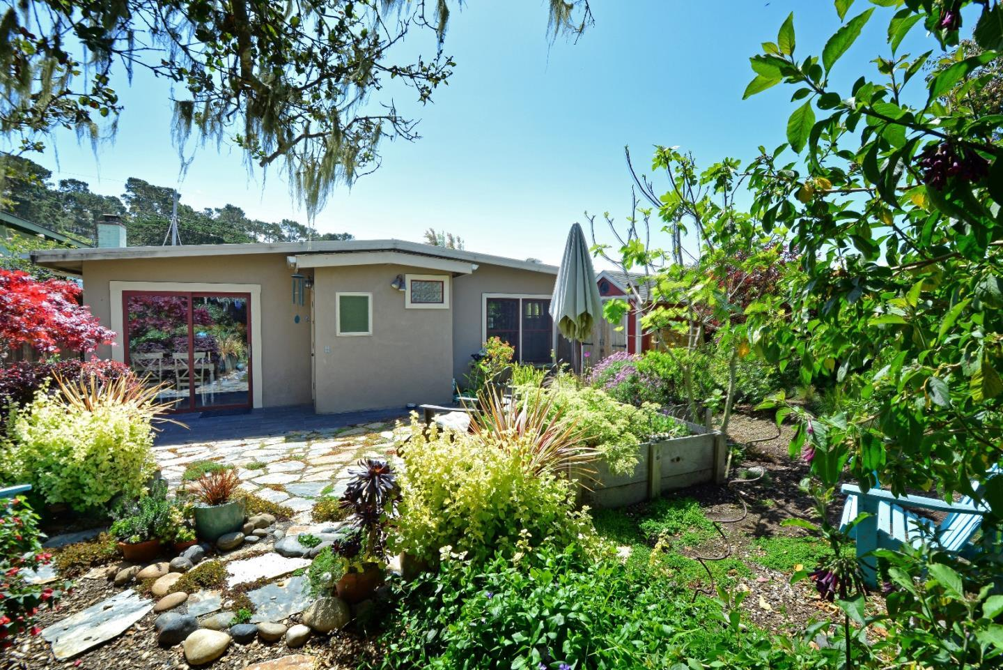 1204 Funston Ave, Pacific Grove, CA — MLS# 81700274 — Coldwell Banker