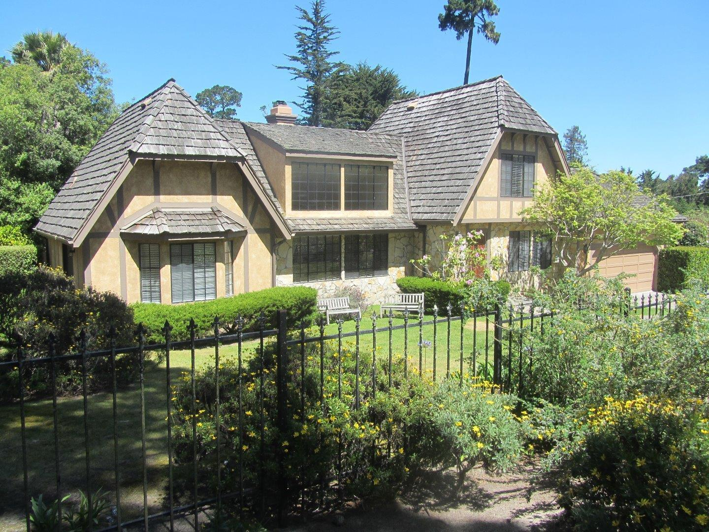 Local Real Estate: Homes for Sale — Pebble Beach, CA — Coldwell Banker