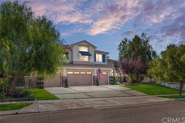 SFR located at 13385 Canyon Heights Drive