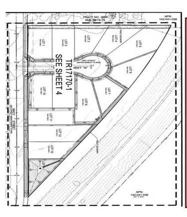 SFR located at 553 Macy