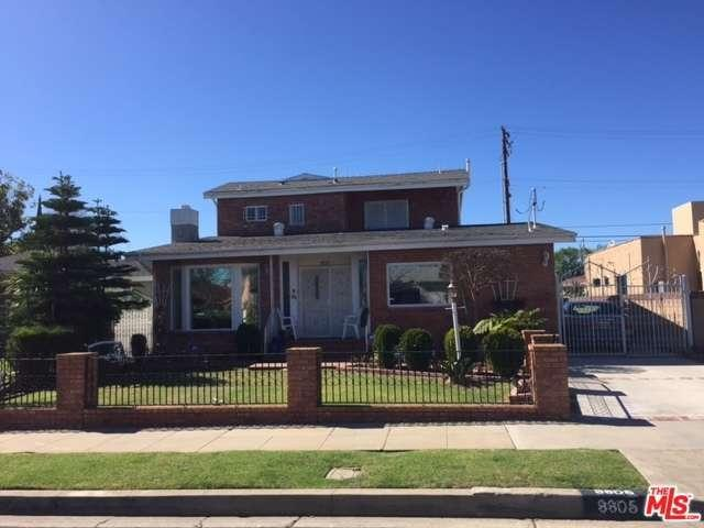 8805 s 12th ave inglewood ca mls 17204694 ziprealty for Inglewood jewelry and loan inglewood ca