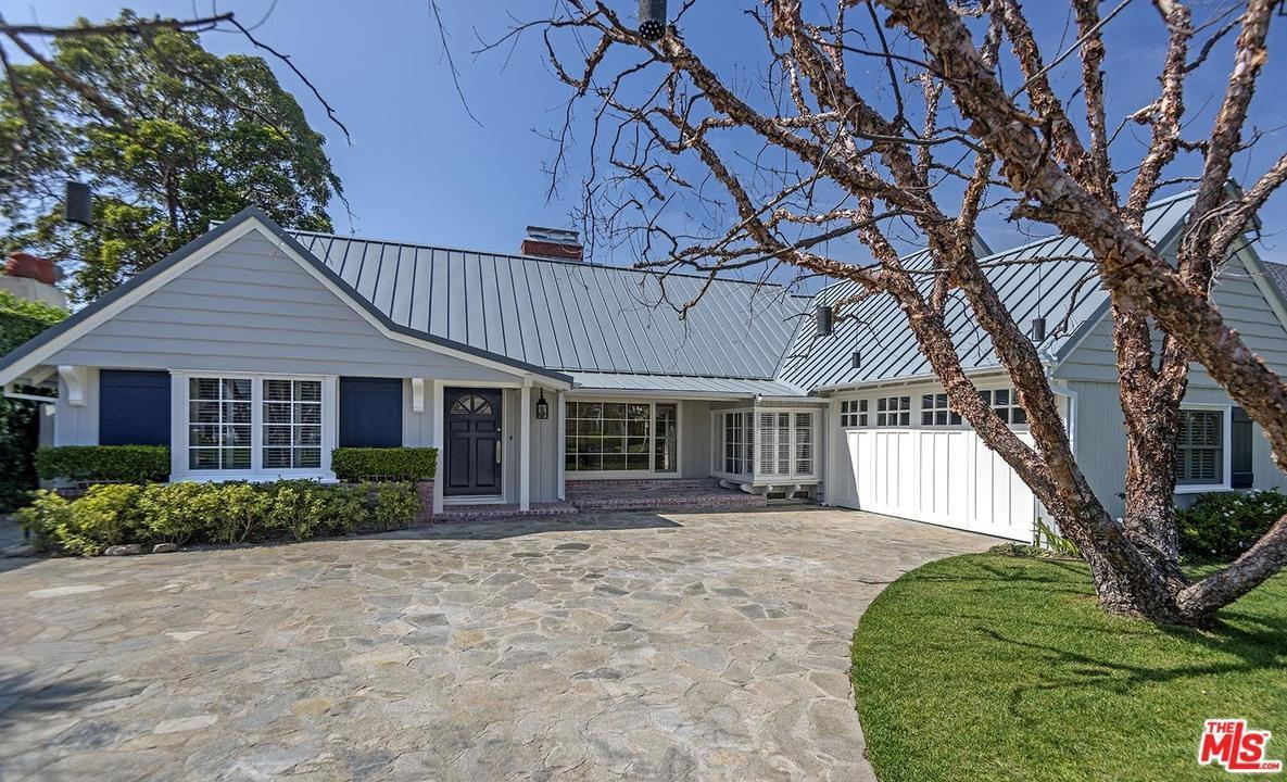 765 ocampo dr pacific palisades ca mls 17213448 era for Houses for sale in pacific palisades