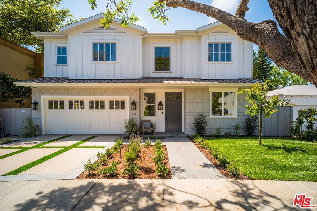 755 radcliffe ave pacific palisades ca mls 17231094 for Real estate pacific palisades