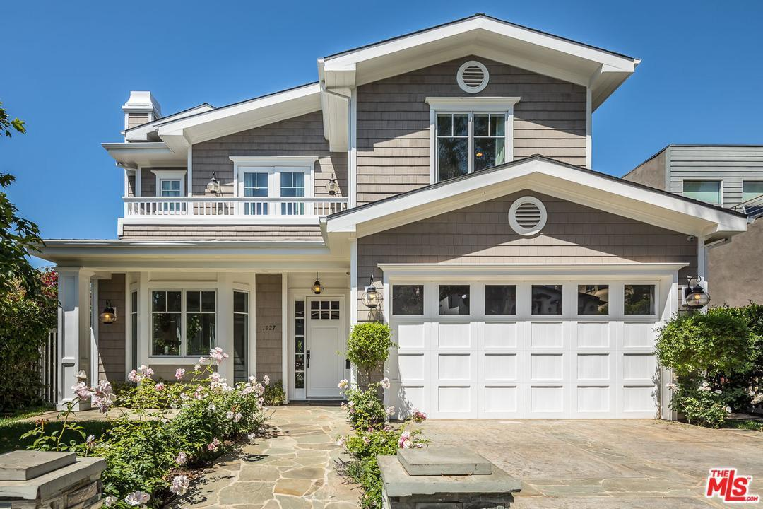 1127 embury st pacific palisades ca mls 17232980 for Houses for sale in pacific palisades