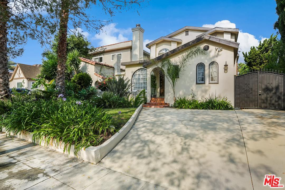 435 S Almont Dr Beverly Hills Ca Mls 17249012